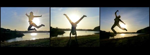 jumping(1)